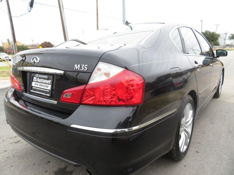 Infiniti M35 2008 price $7,490