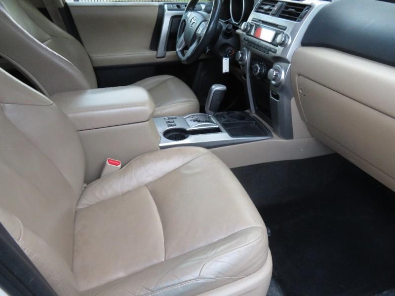 Toyota 4Runner 2011 price $13,250