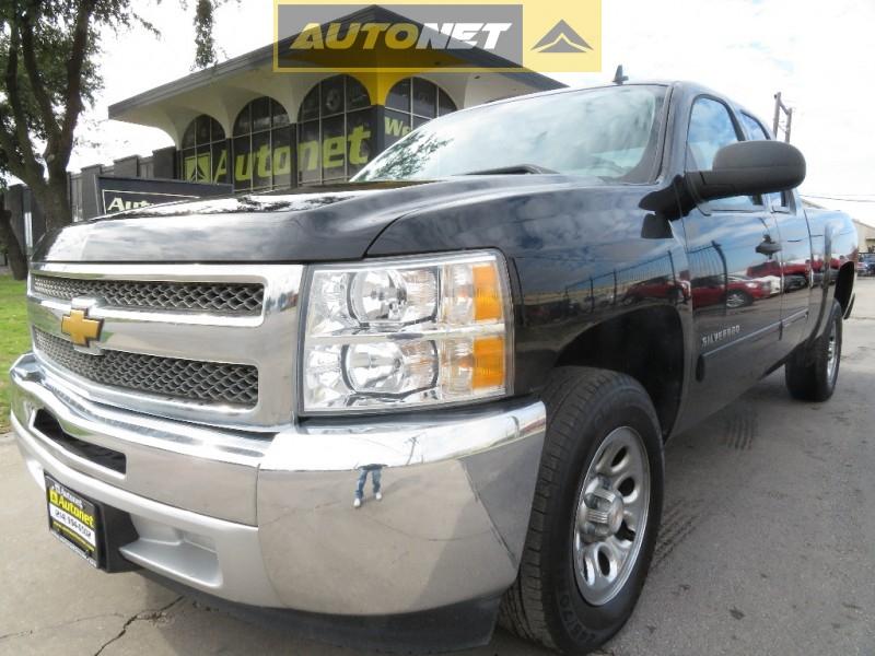 Chevrolet Silverado 1500 2013 price $14,890