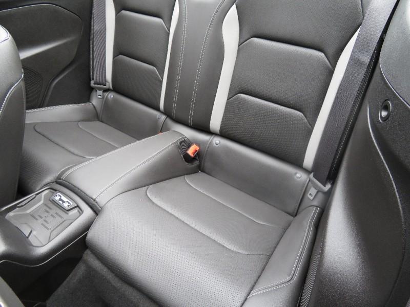 Chevrolet Camaro 2016 price $29,955