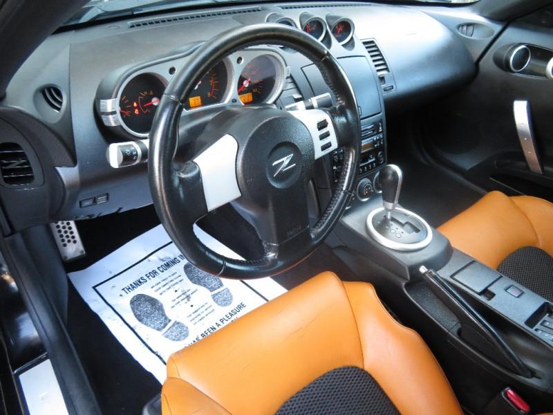 Nissan 350Z 2004 price $5,995