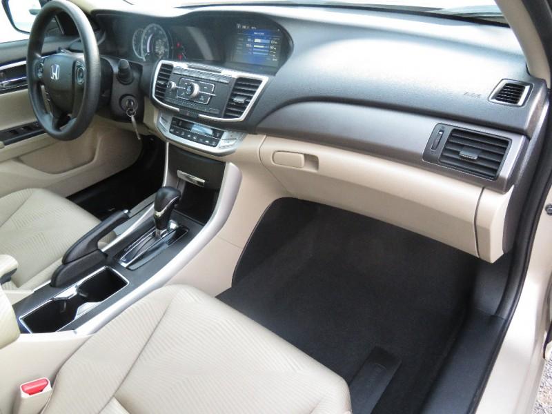 Honda Accord Sedan 2014 price $13,450