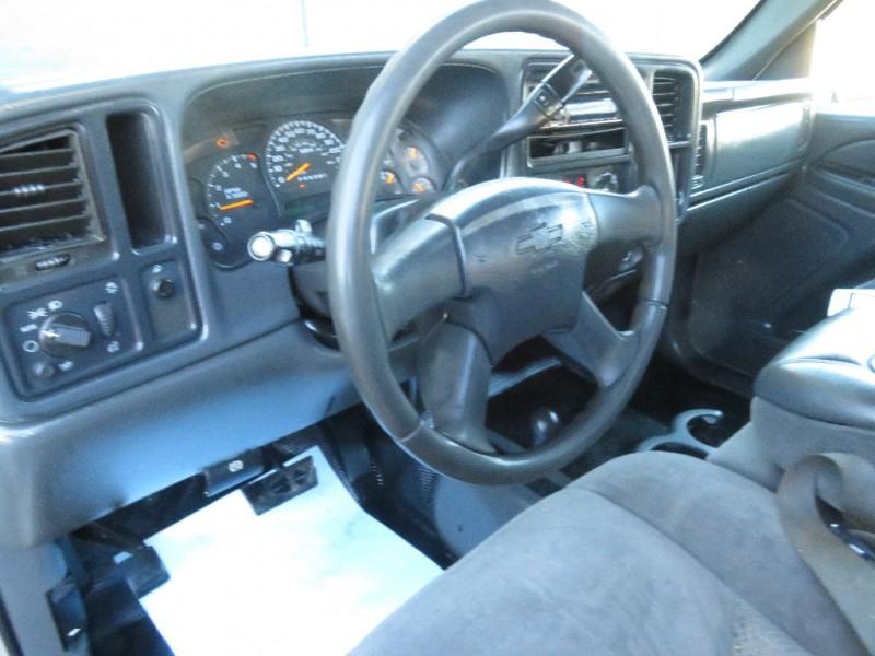 Chevrolet Silverado 2500HD Classic 2007 price $7,995