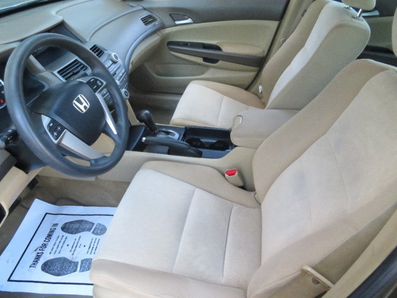 Honda Accord Sdn 2008 price $7,410