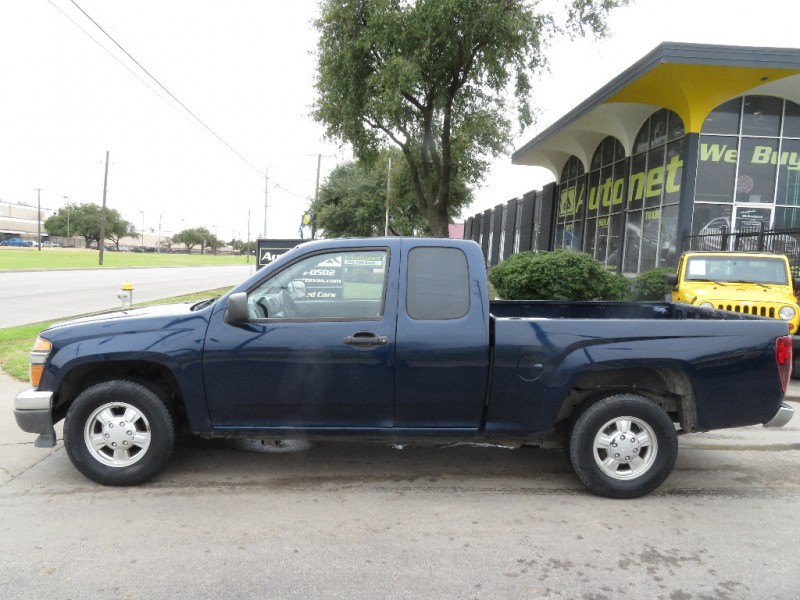Isuzu i-290 2008 price $3,780