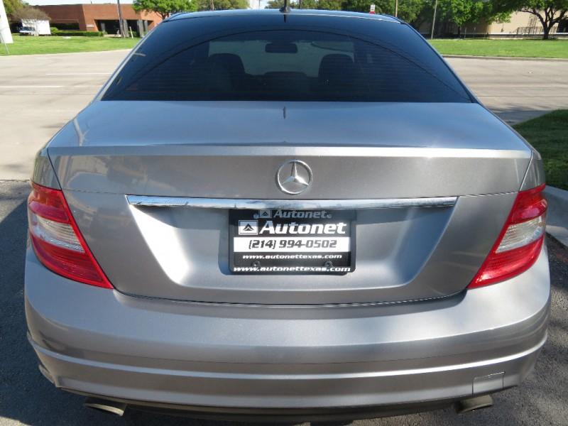 Mercedes-Benz C-Class 2008 price $7,890