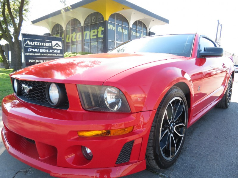 Ford Mustang 2006 price $14,899