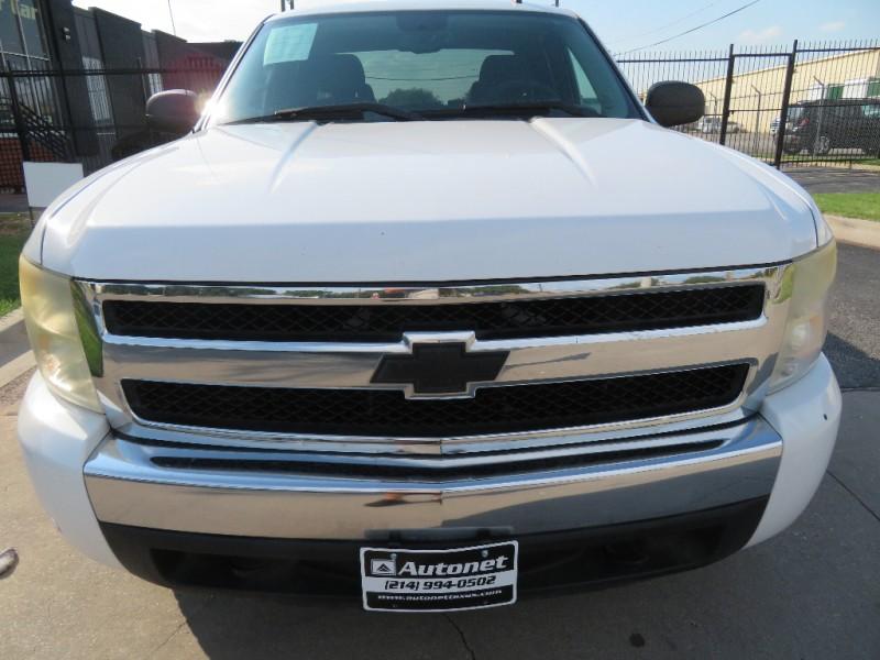 Chevrolet Silverado 1500 2008 price $7,710