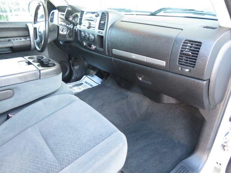 Chevrolet Silverado 1500 2008 price $7,999