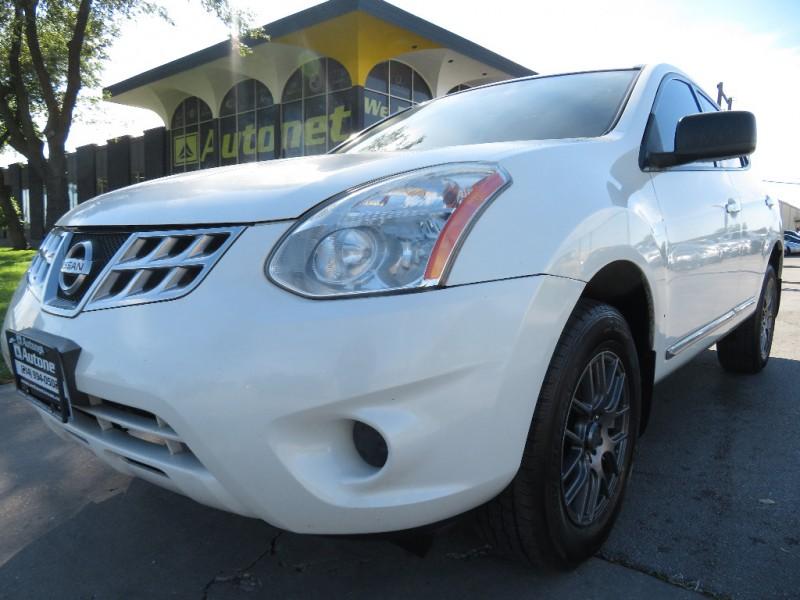 Nissan Rogue 2013 price $6,599