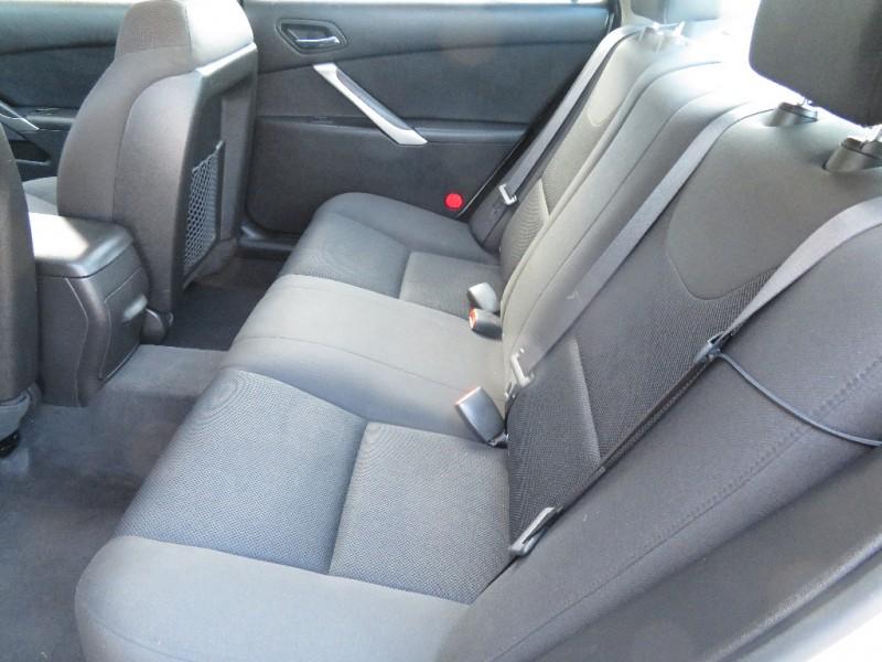 Pontiac G6 2008 price $6,490