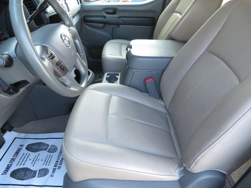 Nissan NVP 2016 price $27,599