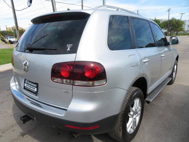 Volkswagen Touareg 2 2008 price $4,390