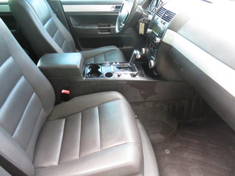 Volkswagen Touareg 2 2008 price $4,595