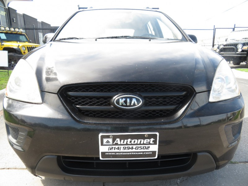 Kia Rondo 2009 price $3,850