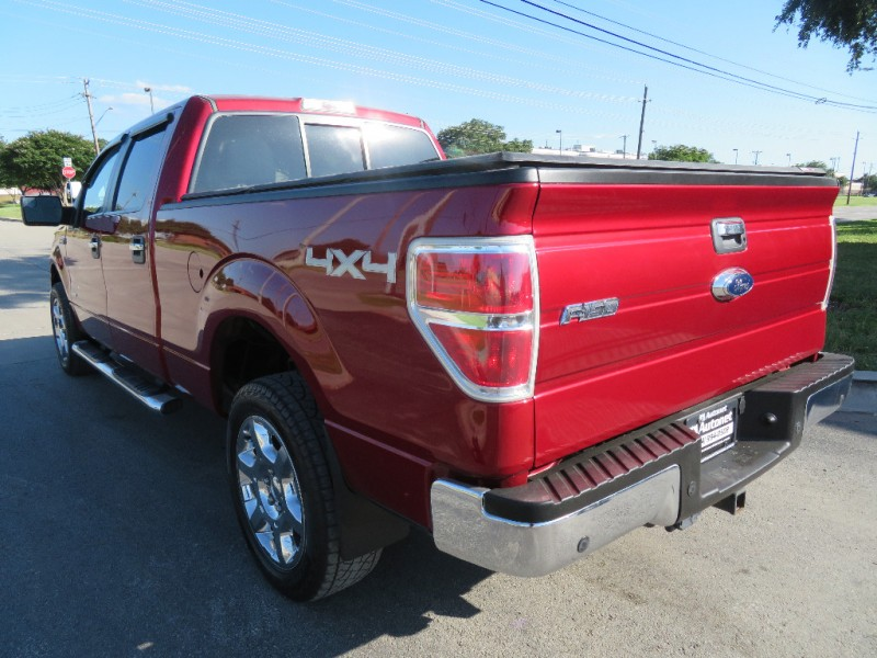 Ford F-150 2014 price $17,890