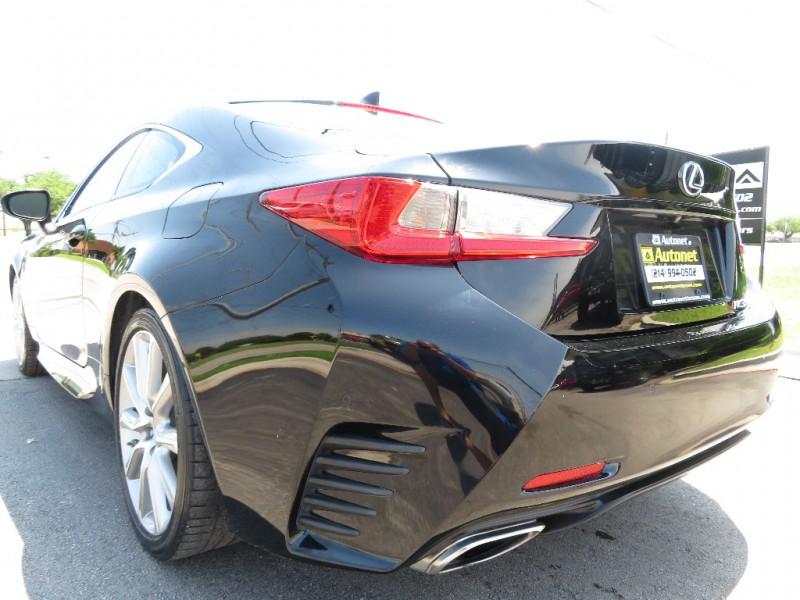 Lexus RC 350 2015 price $25,890