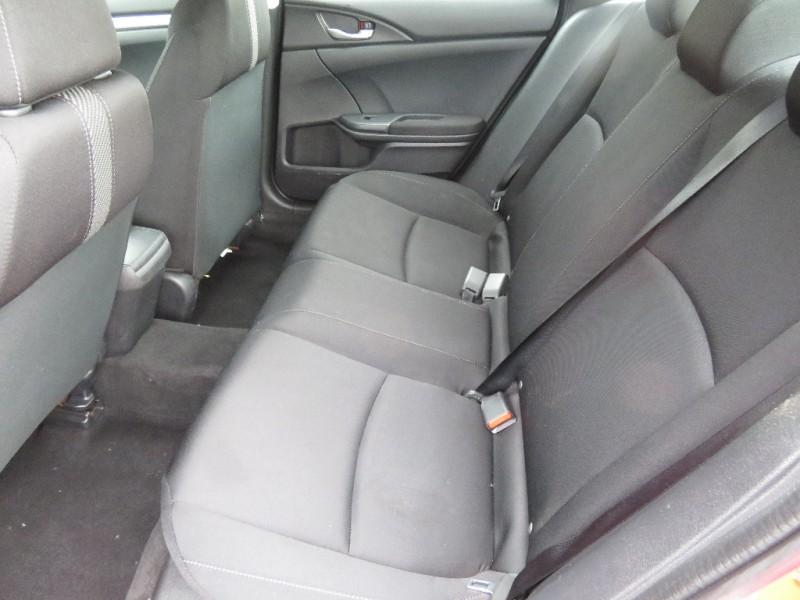Honda Civic Sedan 2017 price $13,820