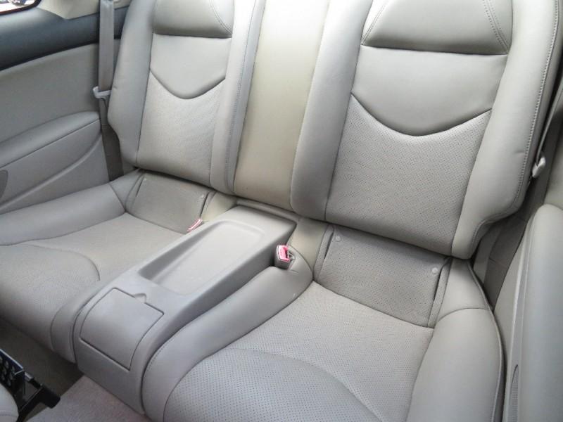 Infiniti G37 Coupe 2008 price $7,955