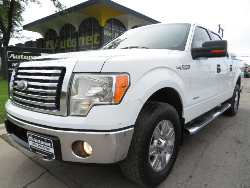 Ford F-150 2012 price $13,890