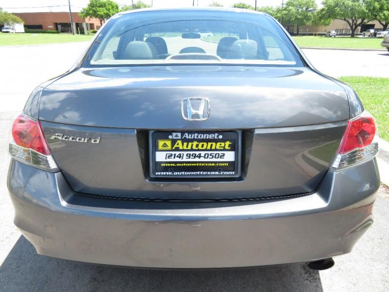 Honda Accord Sdn 2008 price $5,850