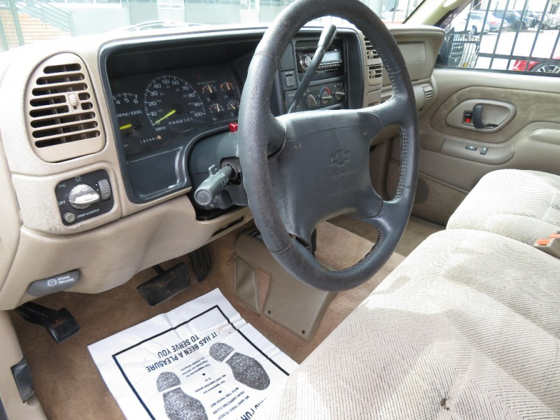 Chevrolet C/K 1500 1997 price $3,890