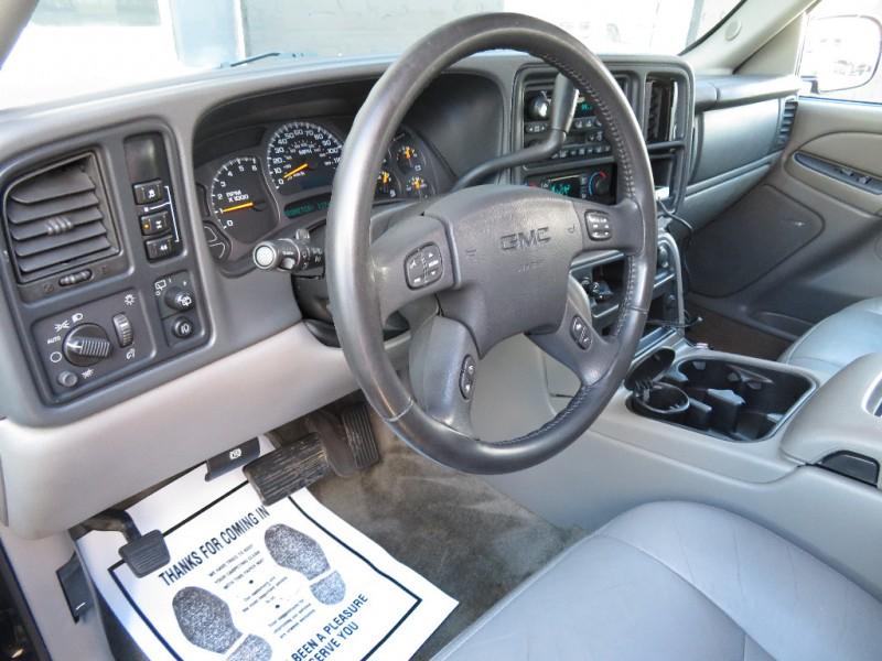 GMC Yukon 2004 price $6,850