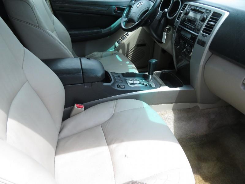 Toyota 4Runner 2003 price $4,590