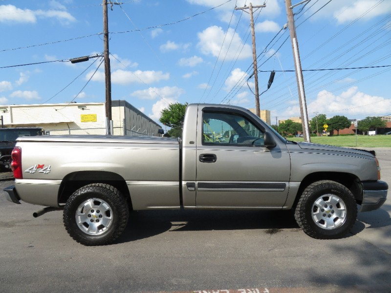 Chevrolet Silverado 1500 2003 price $9,995