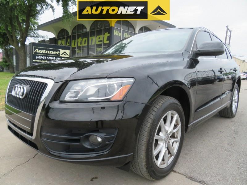 Audi Q5 2010 price $6,999