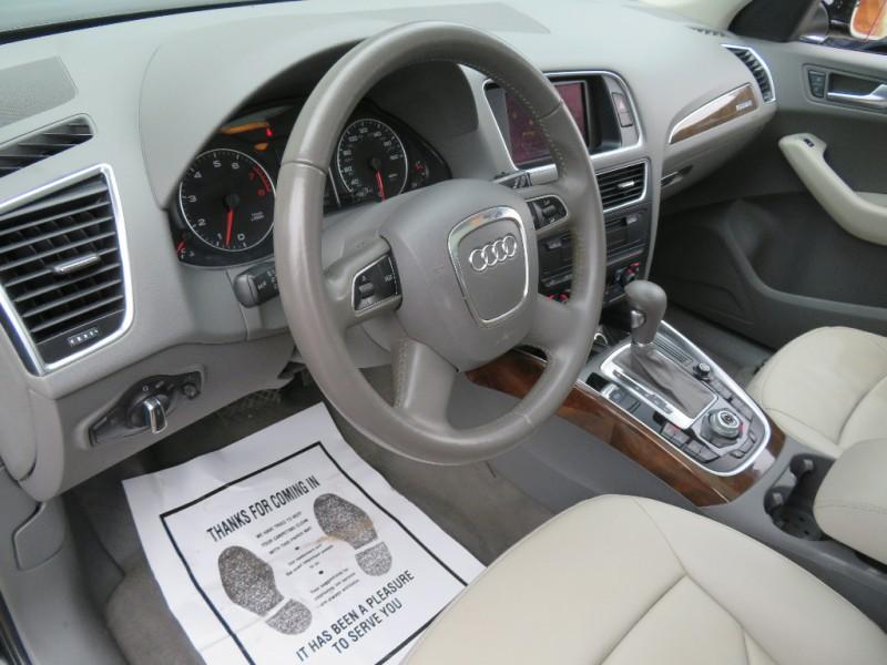 Audi Q5 2010 price $7,999