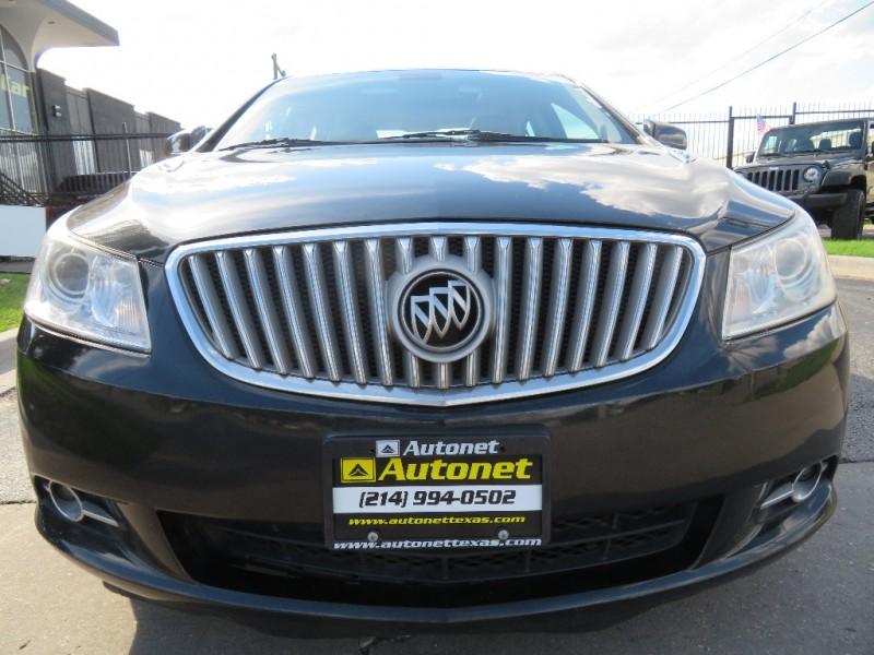 Buick LaCrosse 2012 price $7,999