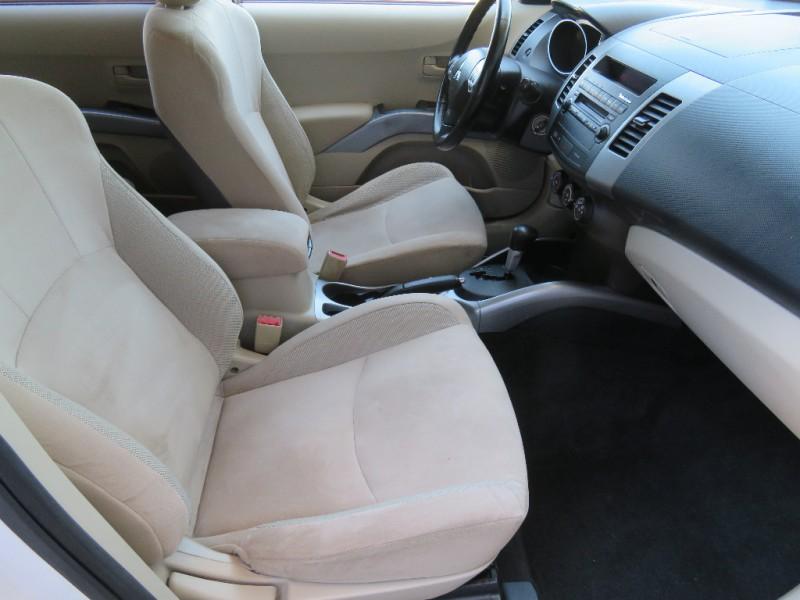 Mitsubishi Outlander 2007 price $6,410