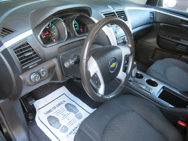 Chevrolet Traverse 2010 price $5,890