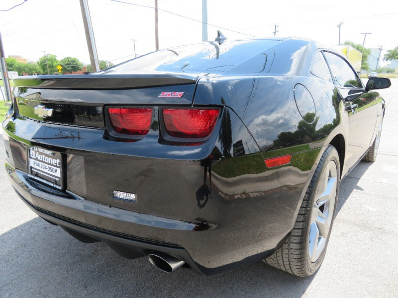 Chevrolet Camaro 2010 price $13,595