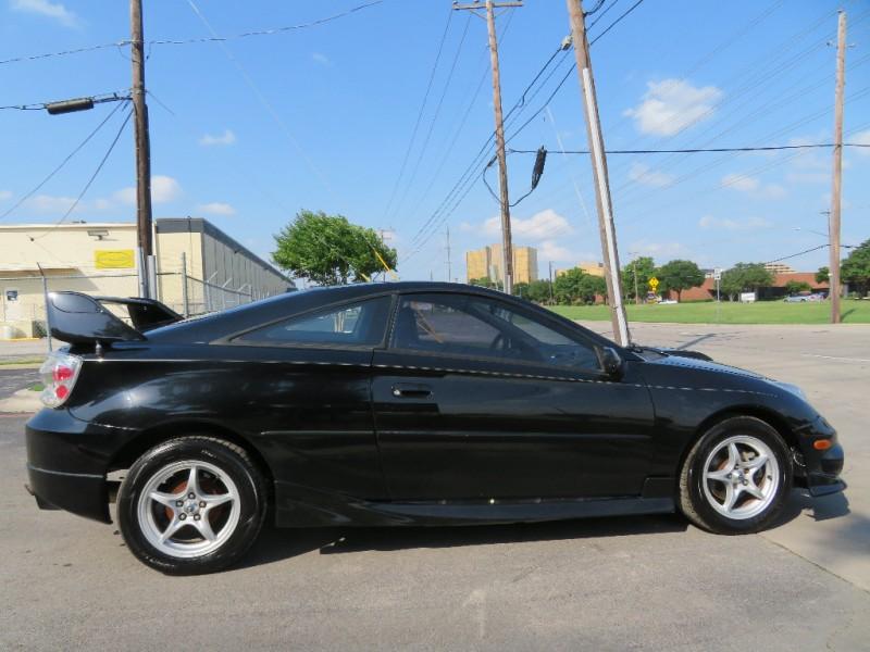 Toyota Celica 2002 price $3,850