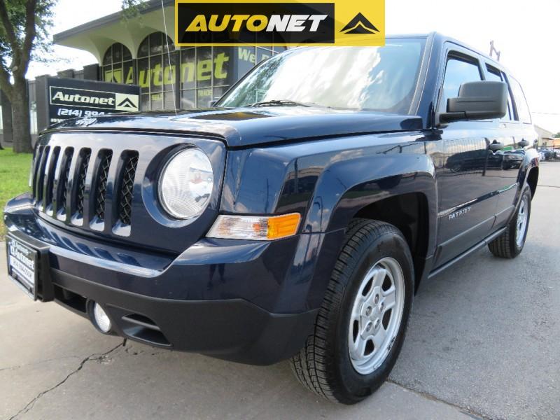 Jeep Patriot 2015 price $7,850