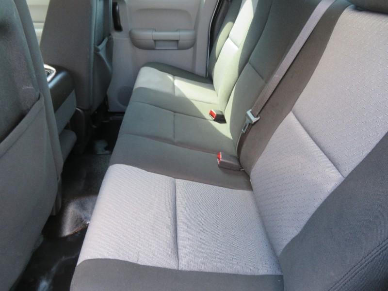 Chevrolet Silverado 1500 2009 price $8,890