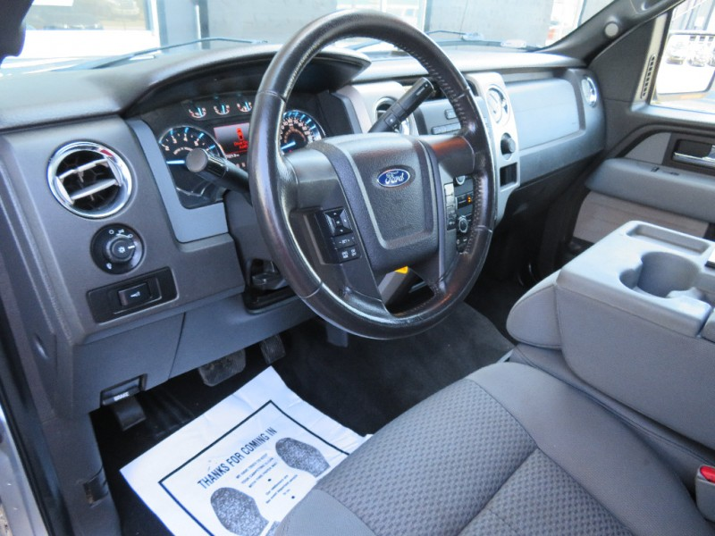 Ford F-150 2012 price $12,890