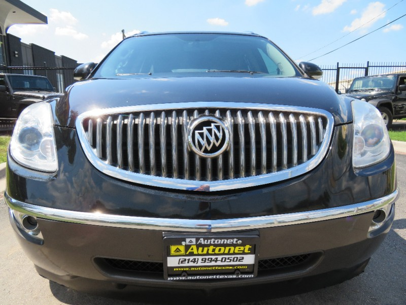 Buick Enclave 2010 price $8,890