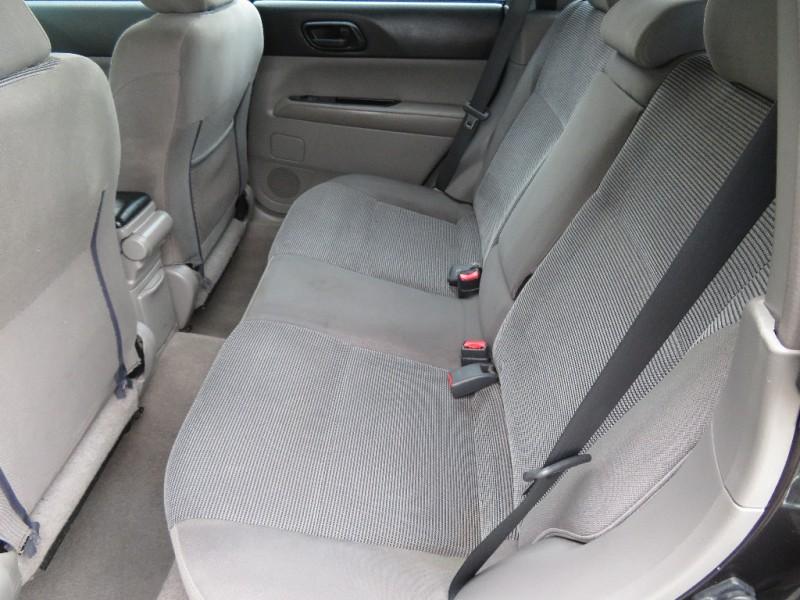 Subaru Forester (Natl) 2008 price $4,999