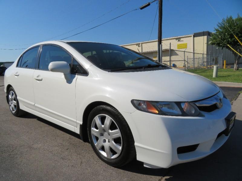 Honda Civic Sdn 2010 price $4,490