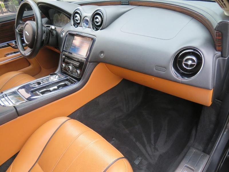 Jaguar XJ 2011 price $13,999
