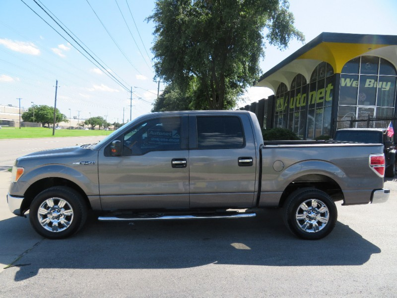 Ford F-150 2009 price $8,510