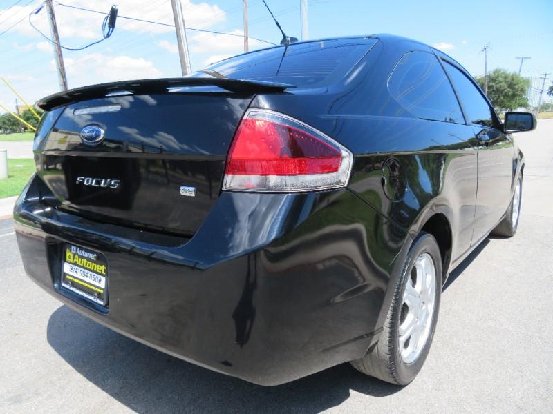 Ford Focus 2010 price $5,450