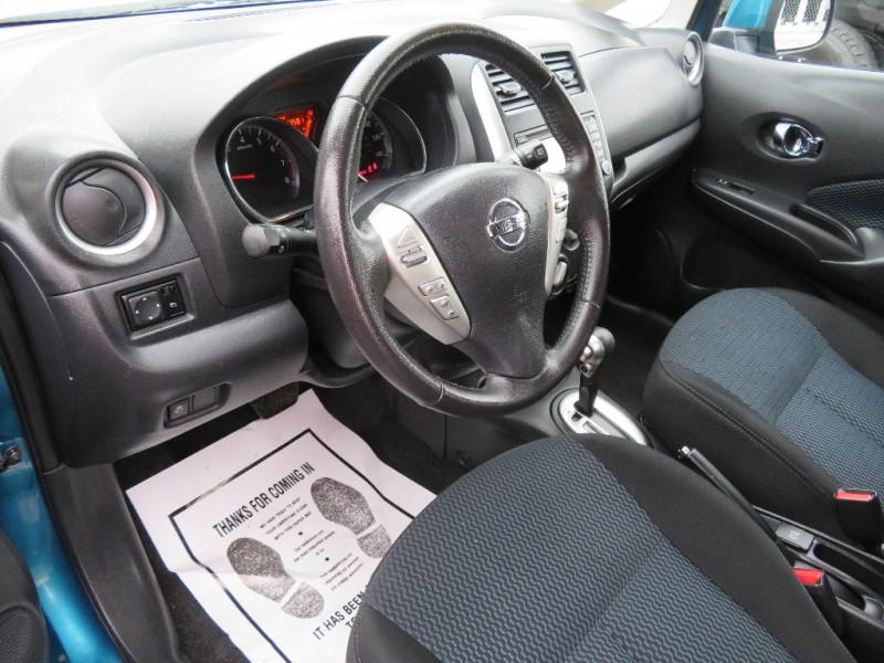 Nissan Versa Note 2014 price $7,980