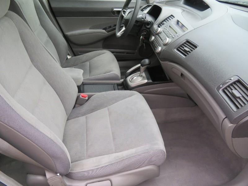 Honda Civic Sdn 2009 price $7,410