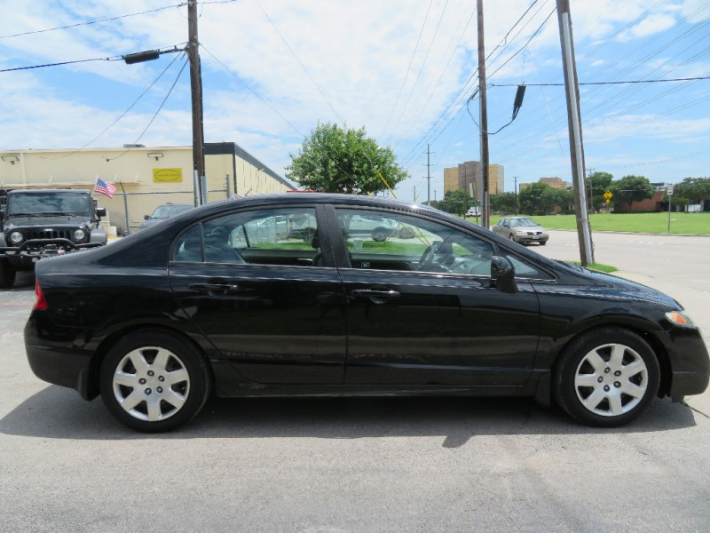Honda Civic Sdn 2010 price $7,350