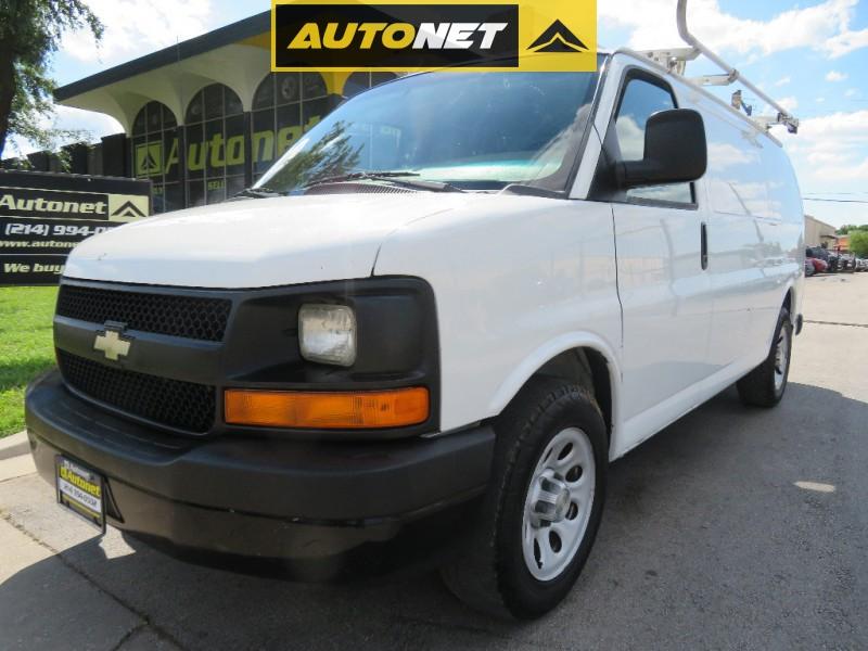 Chevrolet Express Cargo Van 2010 price $7,499