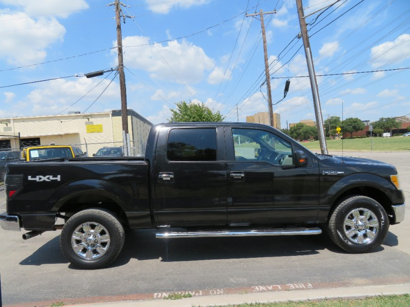 Ford F-150 2010 price $9,890